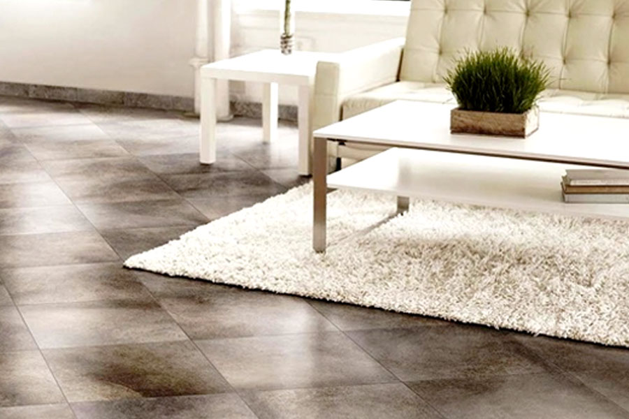 Living Space Floor Tiles