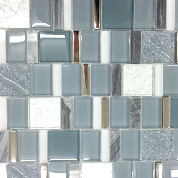 Mosiac Feature Tiles