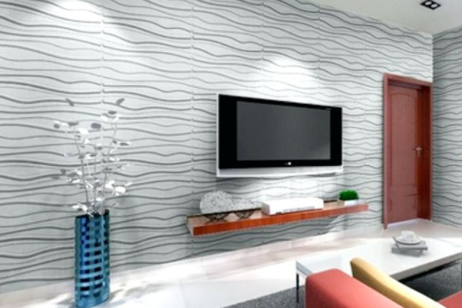 Living Space Wall Tiles
